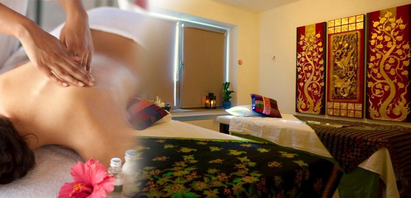 siam thai massage bolleveninde